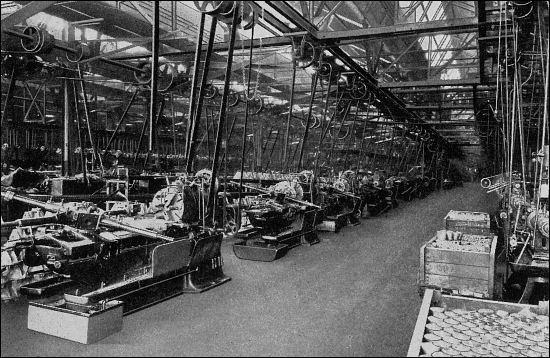 Studebaker 100 History Of Studebaker